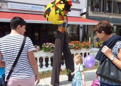 Innenstadt - Grünstadter Kindertag