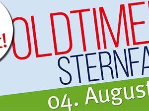 Oldtimer Sternfahrt Grünstadt 2018