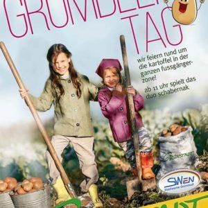 Grünstadter Grumbeertag 2018