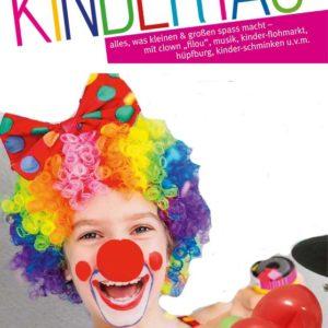Kindertag Grünstadt 2019
