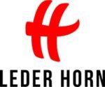 Leder Horn