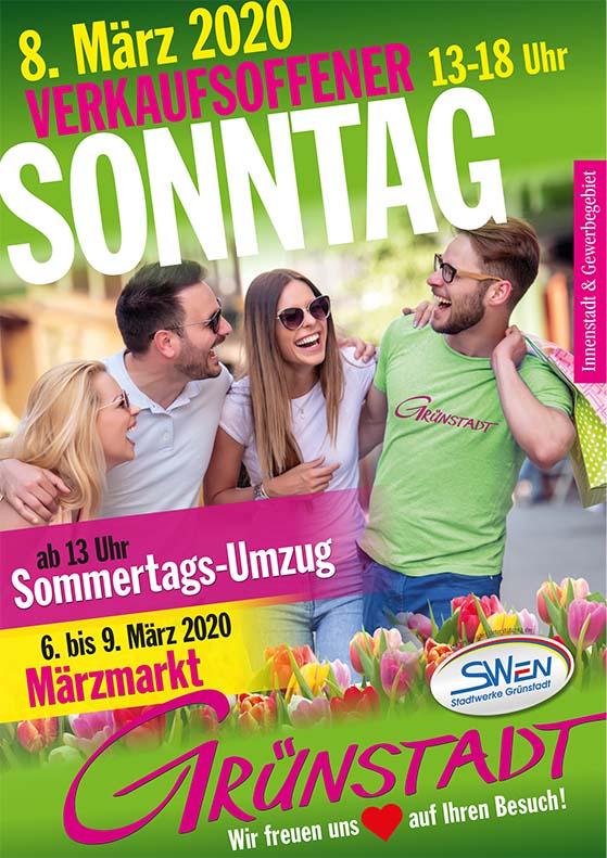 Osteraktion 2020 in Grünstadt